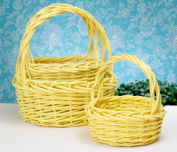 Click to download our Baskets product list.